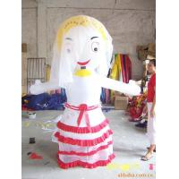 Hot Sale PVC Inflatable Carton For Sale / Inflatable Cartoon , Advertisement Products Manufactures