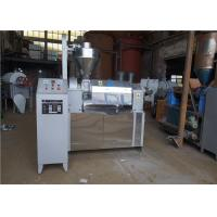 China Physical Squeeze Cold Press Coconut Oil Manufacturing Machine For Vegetable Seeds on sale
