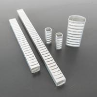 Collector 3003 Aluminum Pipe For Air Conditioner Automobile Condensers Manufactures