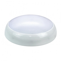 Ni MH Battery SMD Round LED Ceiling Lamp PIR Sensor SAA For Bedroom Manufactures