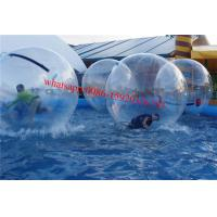 water zorb ball Manufactures