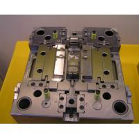 2738 / H13 / NAK80 Custom Injection Mould , Polish Plastic Injection Moulding Manufactures