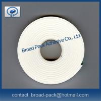 Double Sided EVA Foam Tape White Release Paper Manufactures