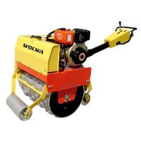 China single drum groove compactor for sale GNYL101 on sale