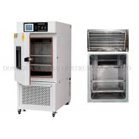 Buy cheap High Temperature Test Chamber Refrigerant RS23 / R404A 14 Months Warranty from wholesalers