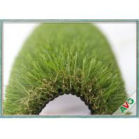 Recyclable Golf Artificial Turf / Grass MIni Diamond Shape Good Weather Resistance Manufactures