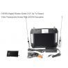 Buy cheap hd UAV Drone Long Range Video Transmitter Dual Antenna Diversity Reception from wholesalers