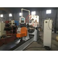Buy cheap Welded 304 Stainless Steel Wire Screen Machine For Screen 6000mm DI  2000mm Length from wholesalers