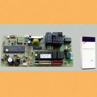 Microprocessor-based Controller Card for Various Air Conditioner Models Manufactures