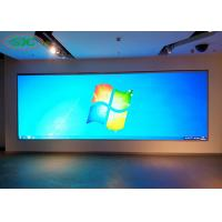 Buy cheap First-hand HD Indoor Full Color Video Wall Advertising P2.5 LED Display,P2.5 from wholesalers