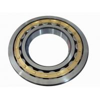 Single Direction Cylindrical Roller Bearings , Polyamide cage NUP206ECP Manufactures