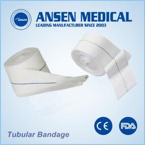 China 2016 New Products Strechable Spandex High Elastic Tubular Bandage on sale