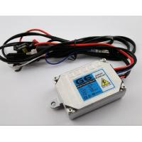 30W Newest H6/hi/low Motorcycle HID Light Kits with white color Manufactures