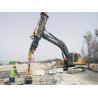 Underground Foundation Extension Equipment Manufactures
