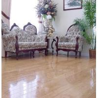 China Solid Carbonized Bamboo Flooring (EJ-2) on sale