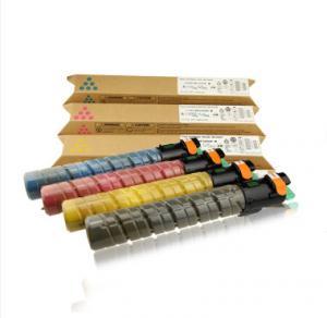 Quality Mpc3502 Brochure Ricoh Color Toner Cartridge Compatible Estimated 18,000 pages for sale