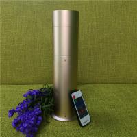 Super Silent Remote Control commercial Scent Air Machine With Japan Air Pump and mist level control Manufactures