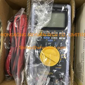 China Yokogawa Test & Measurement Portable and Handheld Instruments Calibrators Process Multimeter CA450 on sale