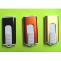 China High Speed Portable Aluminium 2GB, 4GB, 16GB, 8GB, 32GB, 1GB Micro Usb Flash Drives Disks on sale