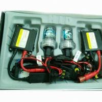 Warm White H10 H11 H13 Xenon HID Conversion Kit / hid headlight conversion kit Manufactures