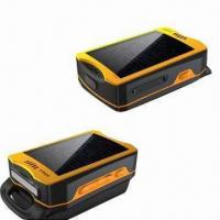 Handheld GPS Tracker, Used for Children, Old Peoples, Lovers, with IP65 Waterproof Manufactures