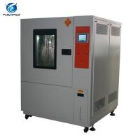 Electronic Humidity Control Cabinet , Humidity And Temperature Controlled Chamber Manufactures