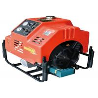 Middle Flow High Pressure Fire Pumps Four Stroke With Double Cylinder Manufactures