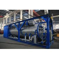 Indirect Fired Heater - API 12K Manufactures