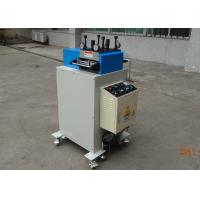 Quality Double Group Straightening Roller Strip Straightening Machine With Frequency Changer Adjust Speed for sale