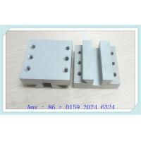 Buy cheap Precision Clamping CNC Metal Fabrication / Al 6061 CNC Milling Part For Elevator from wholesalers