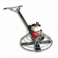 China 36-inch Walk Behind Power Trowel, Available in Chromed Type, Measuring 1,820 x 945 x 980mm on sale