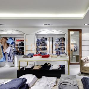 World wide best seller furniture garment store display Manufactures