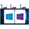 OEM Software Microsoft Windows 10 Pro Pack 64 Bit Retail Box Genuine Key Manufactures