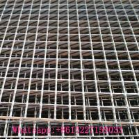 Steel grating steel grid plate net Manufactures