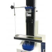 Automatic Magnification Panasonic Servo Motor Universal Testing equipment For Rubber and Plastic Manufactures