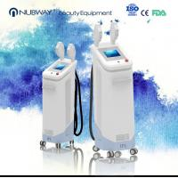 Hot in Amazon IPL laser/ ipl hair removal machine/fast permanent shr ipl hair removal Manufactures