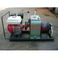 Powered Winches,Cable Winch,ENGINE WINCH Manufactures