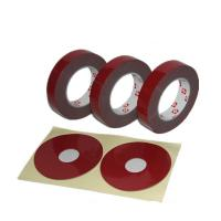 Hottest at South America market green liner acrylic foam VHB tape similar to 3M VHB tape Manufactures