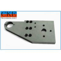 OEM Carbon Steel Custom Machined Parts With CNC For Recreational Vehicles Manufactures