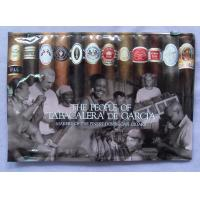 TABACALERA Humidor Bags For Tobacco With Resealable Zipper To Keep Cigars Fresh Manufactures