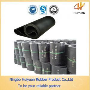 Anti-Abrasive Endless Rubber Conveyor Belt Manufactures