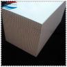 Buy cheap Dense cordierite alumina Ceramic Honeycomb monolith block for heat storage from wholesalers