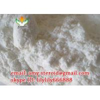 Anti Estrogen Steroids 98% Clostebol Acetate Legal Oral Anabolic Steroids Manufactures
