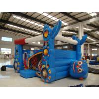 PVC Fireproof Funny Naughty Caste Colorful For Children Manufactures