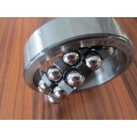 Steel Cage ABEC-1 ABEC-3 Thrust Ball Bearing , Single Row Bearing Manufactures