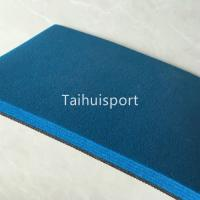 Outdoor Sports Artificial Turf Shock Pad HIC Safety Food Grade EU Standard Manufactures