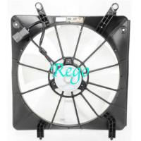 Quality OEM 19005-PAA-A01 Auto Radiator Cooling Fan for 98-02 Honda ACCORD for sale