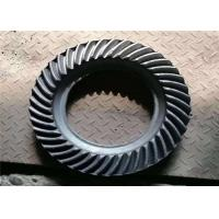 Oem Precision Forged Steel Parts With 42crmo Material Accurate Dimension Manufactures