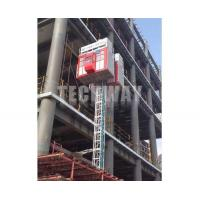 Quality Building Hoists with Fixed Speed for sale