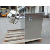 Lab scale blending machine Manufactures